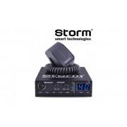 Statie Radio CB STORM Defender IV Versiunea 2020 4w Autosquelch