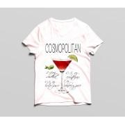 Tricou Cosmopolitan