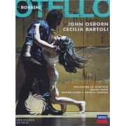 Video Delta Rossini - Otello - DVD