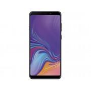 Samsung Smartphone SAMSUNG Galaxy A9 (6.3'' - 6 GB - 128 GB - Negro)