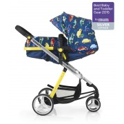 Cosatto kolica Woop Travel System - Rev Up