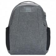 Pacsafe - Metrosafe LS350 - Sac à dos journée taille 15 l, gris