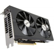 Placa Video Sapphire Radeon RX 470 MINING Edition, 4GB (Samsung), GDDR5, 256 bit, Bulk