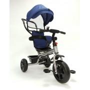 Tricikl LITTLE (Model 4151 plavi)