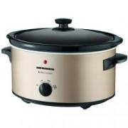 Slow Cooker Heinner HSCK-C35CR 3.5 L 135 W 2 Setari temperatura Auriu