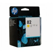 Cartus cerneala Original HP C4913A Yellow 82
