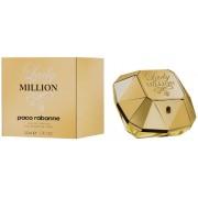 Paco Rabanne Eau de Parfum Woman - Lady Million Spray 50 ml