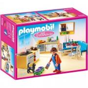 Playmobil 5336 Playmobil Dollhouse Einbauküche mit Sitzecke