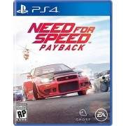 Electronic Arts Need for Speed Payback PlayStation 4 Standard Edition