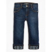 Guess Jeans Slim - Blauw - Size: 2