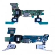 Лентов кабел Samsung A700 Galaxy A7 + зарядна букса