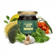 Flavon Green gyógynövény koncentrátum - 240g