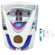 EarthRosystem RO+UF CAMRY Model57 water purifier system