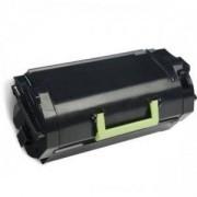 Tонер касета за LEXMARK Mx71x/81x Series 25K, 62D2H00