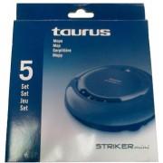 Set lavete mop Taurus pentru Striker Mini