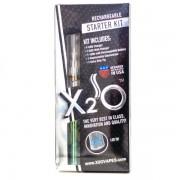 X2O Extreme Startkit 1300mah