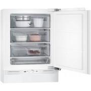 AEG ABE68221AF Built Under Freezer - White