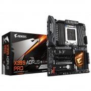 MB, GIGABYTE X399 AORUS PRO /AMD X399/ DDR4/ TR4