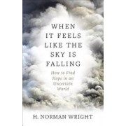 When It Feels Like the Sky Is Falling: How to Find Hope in an Uncertain World, Paperback/H. Norman Wright