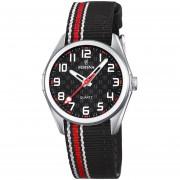 Reloj Niños F16904/3 Negro Festina