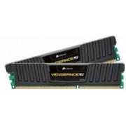 Corsair 16 GB DDR3-RAM - 1600MHz - (CML16GX3M2A1600C10) Corsair Vengeance LP Kit CL10