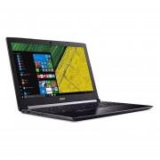 """Notebook Acer Aspire 15.6"""" I5 7200U 4 Gb 1 Tb Black A315 53-53RM"""