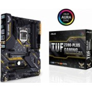Placa de baza ASUS TUF Z390-PLUS GAMING WI-FI Socket 1151 v2