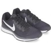 Nike WMNS NIKE AIR ZOOM PEGASUS 34 Running Shoes For Women(Black)