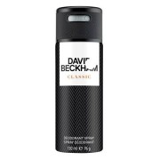 David Beckham Classic Deodorant Spray 150ml