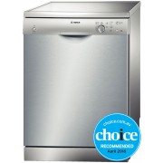 Bosch SMS40E08AU Freestanding Dishwasher