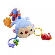Mattel Fisher Price - Monito Paseo Divertido