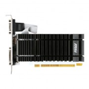 Placa video MSI GeForce® GT 730 K N730K-2GD3H / LP, 2GB , DDR3, 64-bit