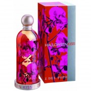 Perfume Halloween Kiss Sexy De Jesús Del Pozo 100 Ml Edt Spray Dama