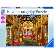 Puzzle lumea cuvintelor, 1000 piese Ravensburger