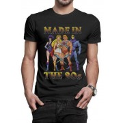 Masters of the Universe - Made in the 80's T-Shirt