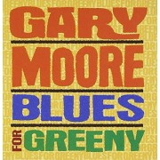 Gary Moore - Blues For Greeny (CD)