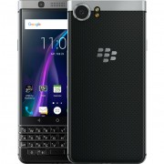 Blackberry KEYone 32GB Secure Smartphone SIM FREE/ UNLOCKED - Silver Black (QWERTY Keyboard)
