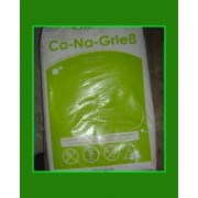Ca-Na-gries 20 klg-os zsákban. Ár/kg