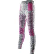 X-Bionic Accumulator Evo - calzamaglia - donna - Grey/Pink