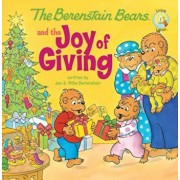 The Berenstain Bears and the Joy of Giving, Paperback/Jan &. Mike Berenstain