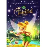 Disney Clasic - Tinkerbell. Clopotica