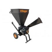 Motorna seckalica – drobilica za grane Villager VPC 250 S