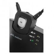 Meliconi Auricolari Wireless con microfono Meliconi HP Steto