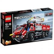 Set de constructie LEGO Technic Vehicul de Pompier