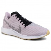Обувки NIKE - Zoom Rival Fly 2 CJ0509 500 Plum Chalk/Black/Silver Lilac