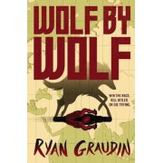Wolf by Wolf, Hardcover