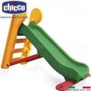 Детска пързалка Chicco, 185 x 100 x 105 см., 433290