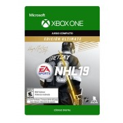 Xbox nhl 19: ultimate edition xbox one