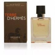 Hermès TERRE D'HERMÈS eau de toilette vaporizador 50 ml