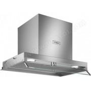 BOSCH hotte box 60cm 70db 620m3/h inox - dbb66af50